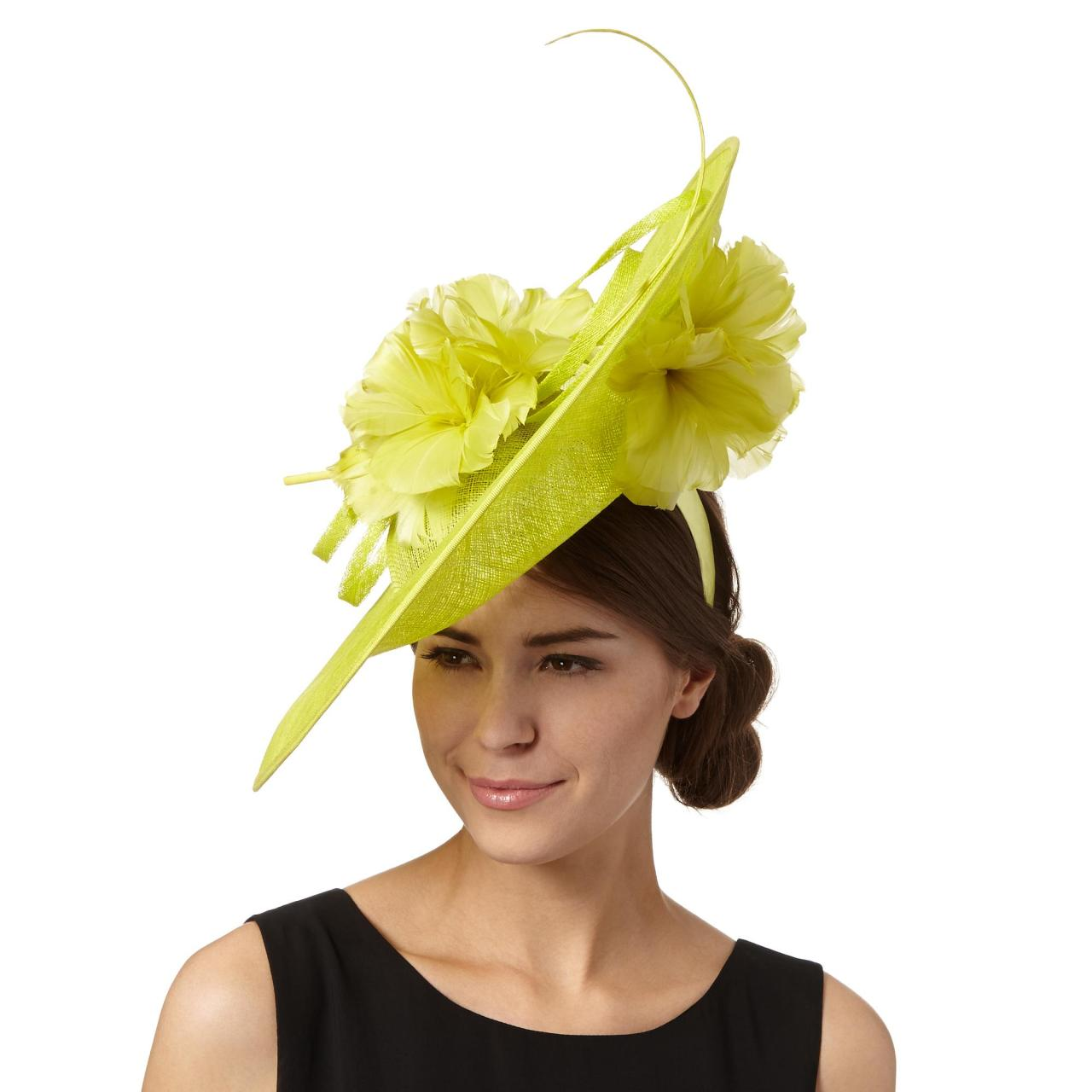 Worthy Of The Derby Outrageous Hats Sister Code